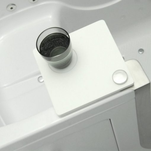 Patented 360° Swivel Tray