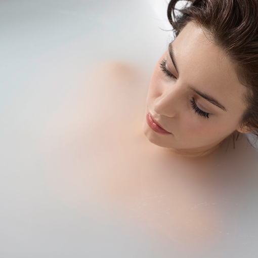 Infusion™ Microbubble Therapy