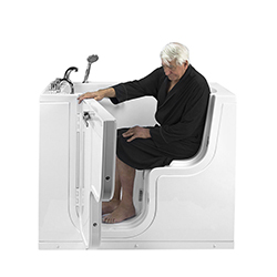 Wheelchair Accessible Walk In Tubs