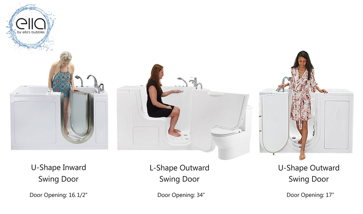 Selecting the Right Walk in Bathtub